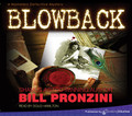 Blowback by Bill Pronzini (CD Audiobook)