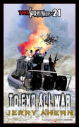 To End All War by Jerry Ahern (eBook)