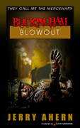 Buckingham Blowout by Jerry Ahern (eBook)