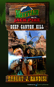 Deep Canyon Kill by Robert J. Randisi (eBook)