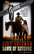 Dawn of Revenge by Jory Sherman (eBook)