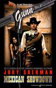 Mexican Showdown by Jory Sherman (eBook)
