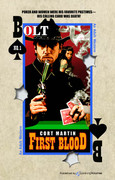 First Blood by Cort Martin (eBook)