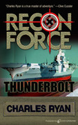 Thunderbolt by Charles Ryan (eBook)