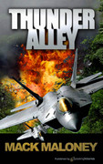 Thunder Alley by Mack Maloney (eBook)