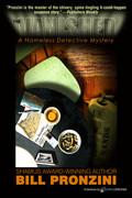 The Vanished by Bill Pronzini (eBook)