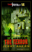 The Terror by Jerry Ahern (eBook)