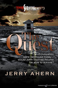 The Quest by Jerry Ahern (eBook)