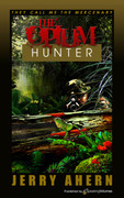 The Opium Hunter by Jerry Ahern (eBook)
