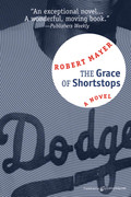The Grace of Shortstops by Robert Mayer (eBook)
