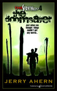 The Doomsayer by Jerry Ahern (eBook)