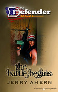 The Battle Begins by Jerry Ahern (eBook)