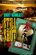 Still Shot by Jerry Kennealy (eBook)