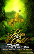 River of Gold by Jerry Ahern & Sharon Ahern (eBook)