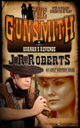 Quanah's Revenge by J.R. Roberts (eBook)