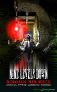 Nine Levels Down by Rodman Philbrick (eBook)