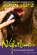 Nightlines by John Lutz (eBook)