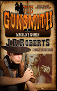 Macklin's Women by J.R. Roberts (eBook)
