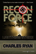 Lightning Strike by Charles Ryan (eBook)
