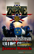 Killing Ground by James Rouch (eBook)