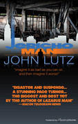 Jericho Man by John Lutz (eBook)