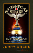 Infiltrator by Jerry Ahern (eBook)