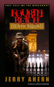 Fourth Reich Death Squad by Jerry Ahern (eBook)