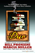 Duo by Marcia Muller & Bill Pronzini (eBook)