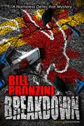 Breakdown by Bill Pronzini (eBook)