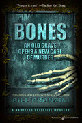 Bones by Bill Pronzini (eBook)