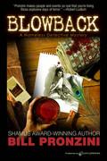 Blowback by Bill Pronzini (eBook)