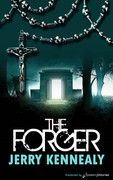 The Forger by Jerry Kennealy (eBook)