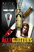 All That Glitters by Jerry Kennealy (eBook)