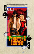 Tombstone Honeypot by Cort Martin (eBook)