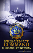 Precinct Command by Christopher Newman (Print)