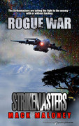 Rogue War by Mack Maloney (Print)