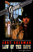 Law of the Rope by Jory Sherman (eBook)