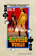 Rawhide Woman by Cort Martin (eBook)
