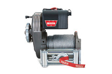 Warn M8275-50 High Mount Winch