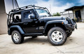 JK Wrangler 2 door roof rack