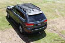 Loading Zoom. Uneek 4x4 Slim Line Roof Rack