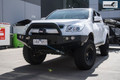 Holden Colorado Bull bar Urban style (single hoop)