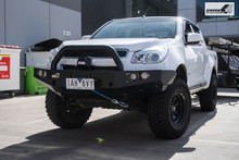 Holden Colorado Rg Bull Bar