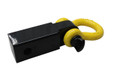 "23 ZERO RECOVERY HITCH 50MM 2"" WITH SHACKLE"