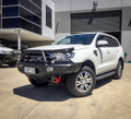 Ford Everest Commander bull bar