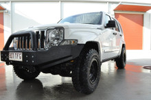 Jeep KK Cherokee/Liberty bull bar
