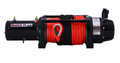 Runva 13XP 12V with Synthetic Rope - Premium Edition Full IP67