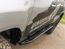 Hilux Rock Sliders