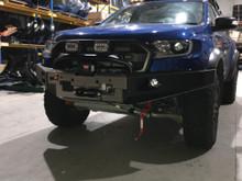 Uneek 4x4 Ranger Raptor Crawler Bar