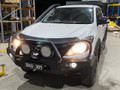 Commander Bar To Suit Mazda BT-50 2011-2020